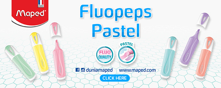MAPED Fluopep